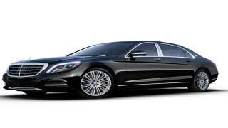 Hire Mercedes S500 Coupe