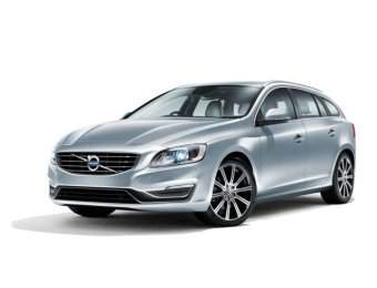 Hire Volvo V60 Estate