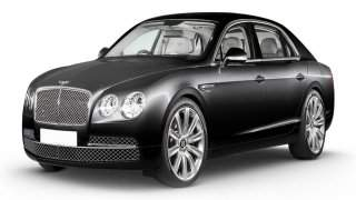 Hire Bentley Flying Spur