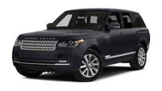 Hire Range Rover Vogue 4.4