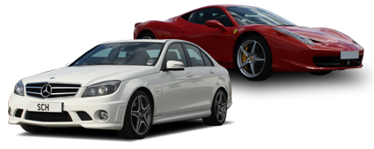Prestige Car Hire