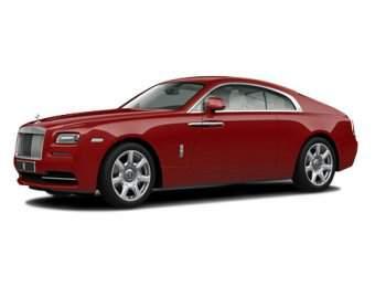 Rolls Royce Wraith Hire