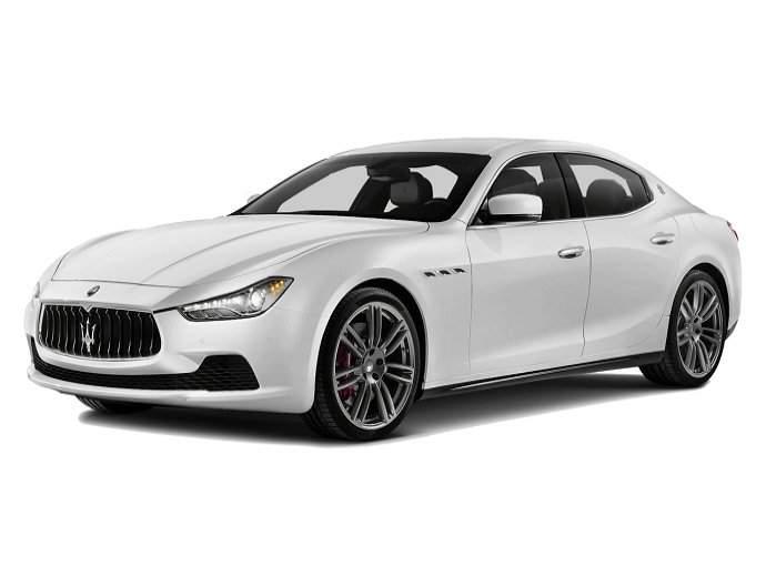 Maserati Ghibli Hire