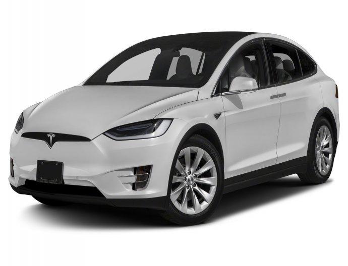 Tesla X Hire
