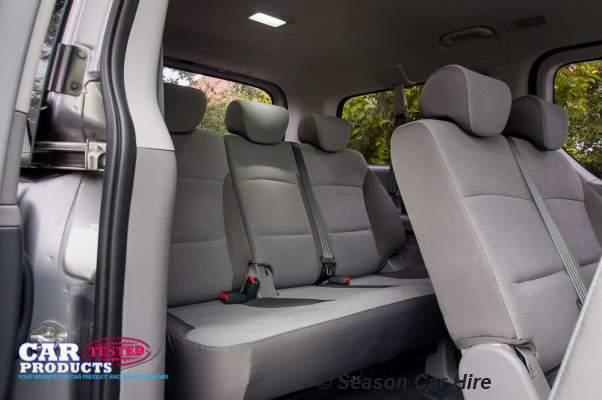 Hyundai I800 Hire
