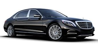 Mercedes S Class Hire - Uber car Hire