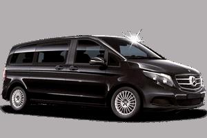 Mercedes V Class Hire - Uber car hire