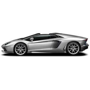 Lamborghini Aventador Hire London
