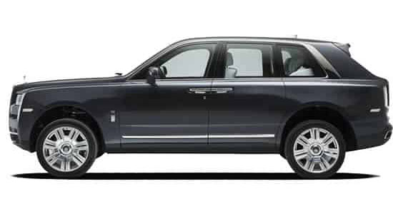 Rolls Royce Cullinan Hire London