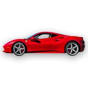 Ferrari 488 Hire London