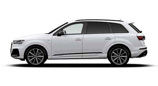 Audi Q7 Hire