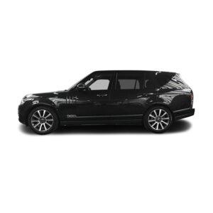 Range Rover Vogue LWB 5L Hire London