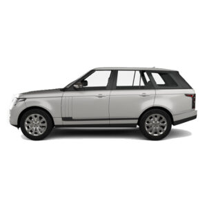 Range Rover Vogue Hire London
