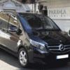 Mercedes V Class London