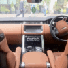 Range Rover Vogue LWB 5.0 Hire in London