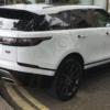 Range Rover Velar Hire in London