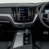Volvo XC60 Hire London