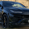 Lamborghini Urus Hire London