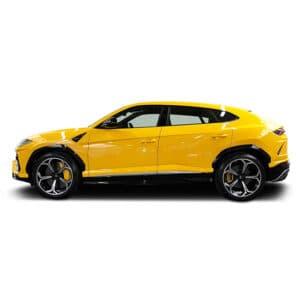 Lamborghini Urus Hire London